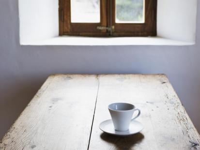 Moja Kawa, Moje Wnętrze, Mój Klimat i… Douwe Egberts