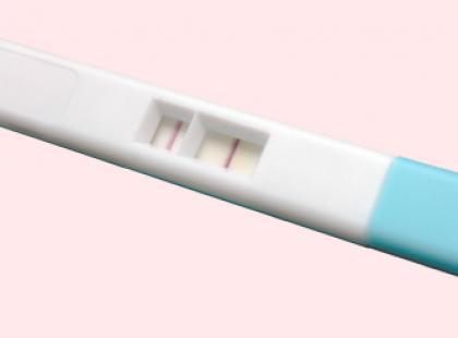 Moja mama w ciąży?