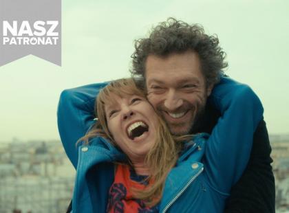 """""""Moja miłość"""": najbardziej namiętny film roku!"""