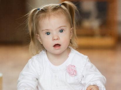 """""""Moje dziecko da radę!"""". Osoby z zespołem Downa płacą wysoką cenę za realizowanie marzeń rodziców"""