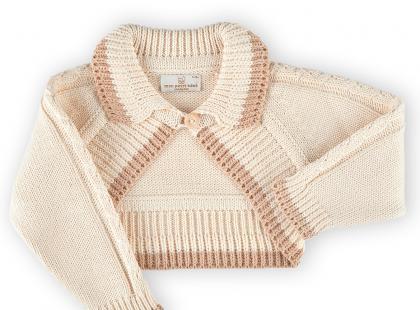 Mon Petit Bébé - ekologiczne ubranka dla dzieci