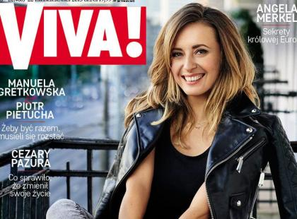 Monika Kuszyńska o swojej niepełnosprawności i minusach kariery