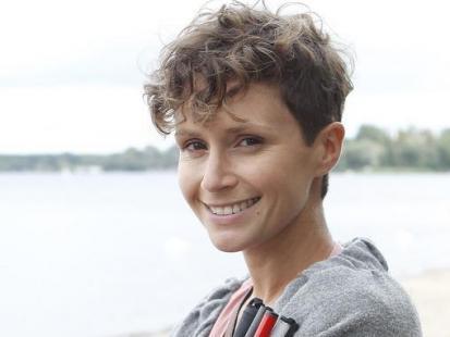 Monika Mrozowska poleca: Owsianka a la creme brulee