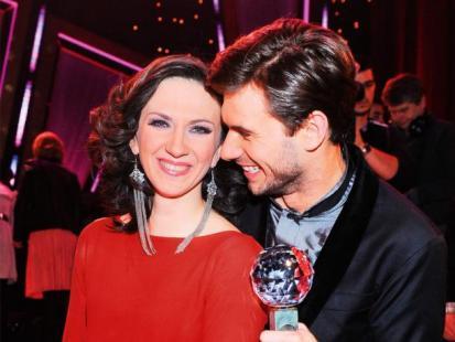 Monika Pyrek i Robert Rowiński - Mistrzyni tańca
