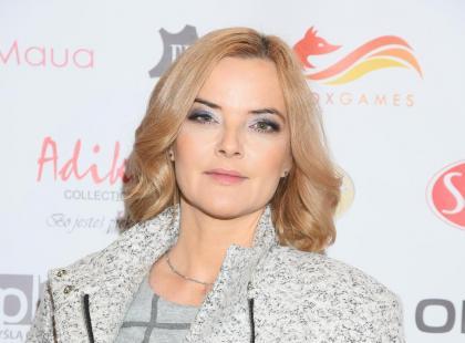 Monika Zamachowska nie odpuszcza! Przyznała się do uzależnienia…