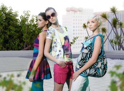 Moodo: kolekcja lato 2010