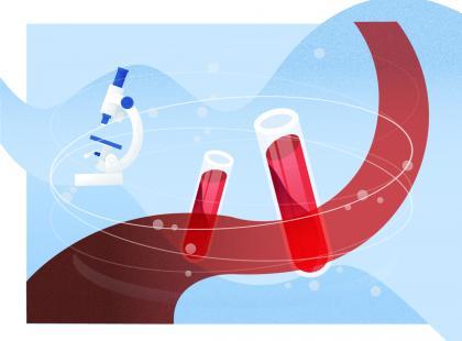 Morfologia krwi - jak odczytać wynik badania? Opisujemy aż 22 parametry!