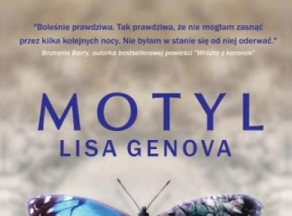 """""""Motyl"""" - We-Dwoje.pl recenzuje"""