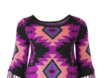 Motywy orientalne - jesienno-zimowa kolekcja ubrań i dodatków