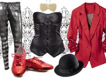 Moulin Rouge - We-Dwoje.pl stylizuje