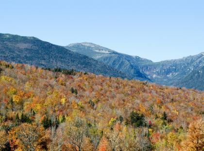 Mount Washington – góra, która słynie z najgorszej pogody na naszej planecie