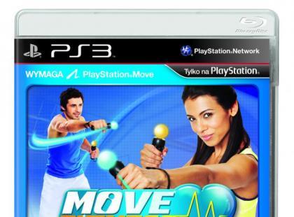 Move Fitness™ twoim osobistym trenerem