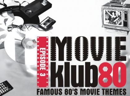 """Movie Klub 80"" vol.3"