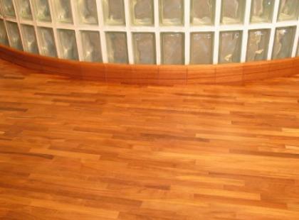 Mozaika - wyjątkowo trwała podłoga