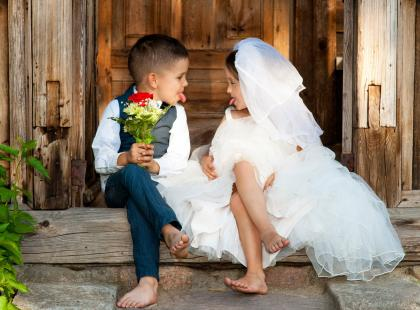 Może ciebie ktoś uprzedził, ale ja nie byłam na to gotowa! 11 rzeczy, o których chciałabym wiedzieć, zanim zostałam żoną