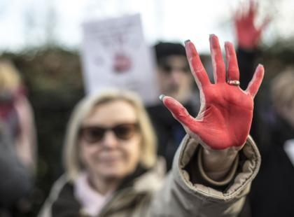 Możesz być przeciwniczką aborcji, ale Czarny Protest to też twoja sprawa - komentarz redaktorki naczelnej Polki.pl