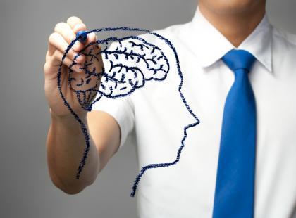 Mózg a narkotyki