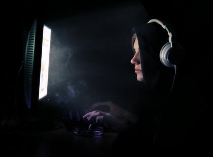 Mózg uzależnia się od gier komputerowych