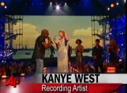 MTV Video Music Awards 2009 rozdane