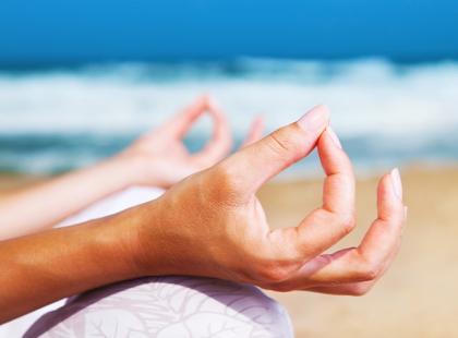 Mudry – gesty, które leczą