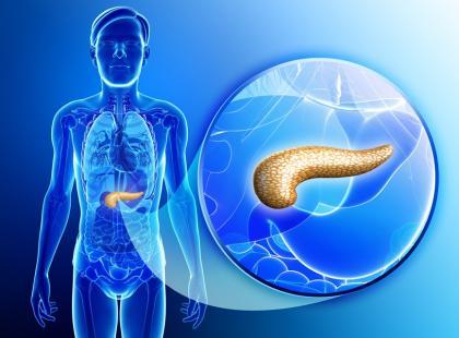 Mukowiscydoza – objawy ze strony trzustki