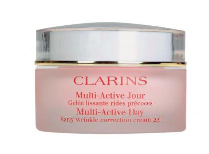 Multi-Active Day Clarins