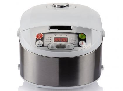 Multicooker to rewolucyjny robot z 12 programami!
