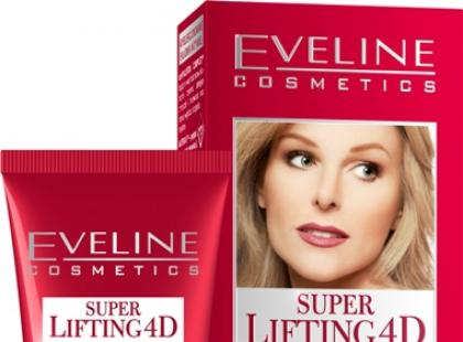 Multifunkcyjny krem przeciwzmarszczkowy BB – Eveline Cosmetics