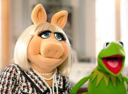 """""""Muppety"""""""
