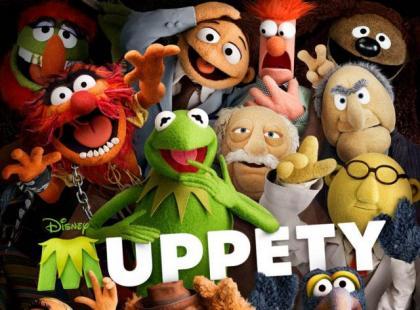 Muppety powracają do kin