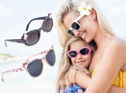 Must-have dla smyka: przegląd przeciwsłonecznych okularów