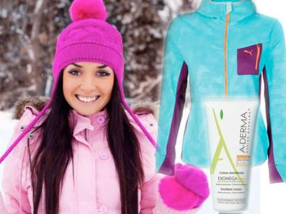 Must-have dla trenujących zimą!