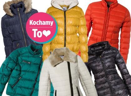 Must have na zimę: pikowane kurtki już od 79zł