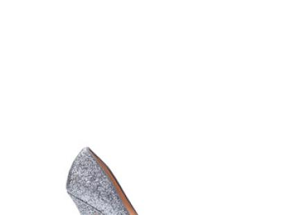 Must-have sezonu - lśniące buty prosto z bajki!