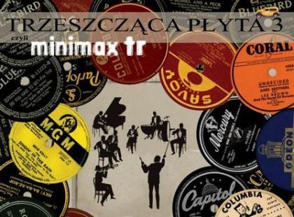 Muzyczne święta - Trzeszczące płyty Kaczkowskiego