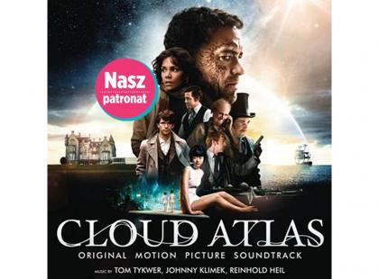 Muzyka do filmu Atlas Chmur
