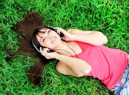 Muzyka w walce z rakiem