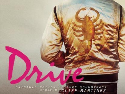 Muzyka z filmu Drive
