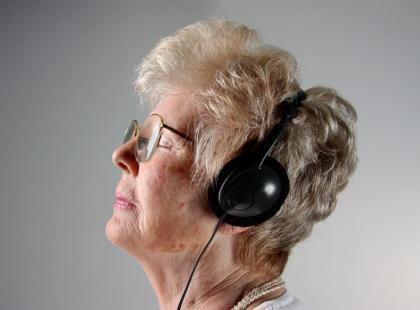Muzykoterapia w leczeniu demencji (otępienia)