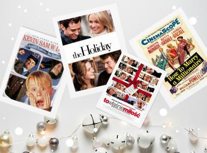 My już wybrałyśmy. Kultowe filmy, bez których redaktorki Polki.pl nie wyobrażają sobie Bożego Narodzenia