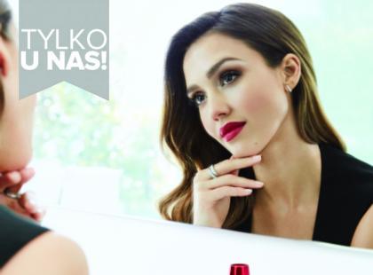 """""""My, kobiety, dla siebie nawzajem jesteśmy największym kapitałem"""" - Jessica Alba w wywiadzie dla Polki.pl"""