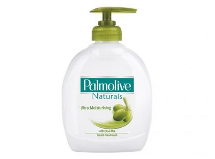 Mydła w płynie PALMOLIVE NATURALS