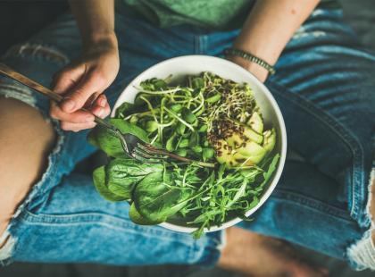 Myślisz o przejściu na dietę wegańską? Zwróć uwagę na witaminę B12!