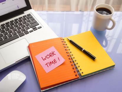 Myślisz o zmianie pracy? Przeczytaj!