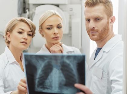 Myślisz, że służą tylko do oddychania? Okazało się, że płuca pełnią jeszcze jedną ważną funkcję