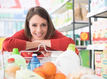 Myślisz, że te produkty są zdrowe? Żywność, która przynosi więcej szkody niż pożytku! Rozważania dietetyka