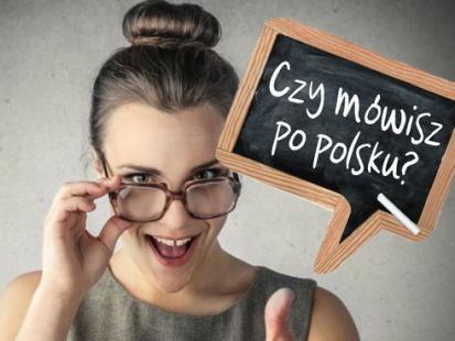 Myślisz, że znasz ojczysty język? Sprawdź, czy dobrze mówisz po polsku! [psychotest]