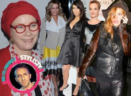 Na celowniku stylisty: 5 najgorzej ubranych kobiet show biznesu