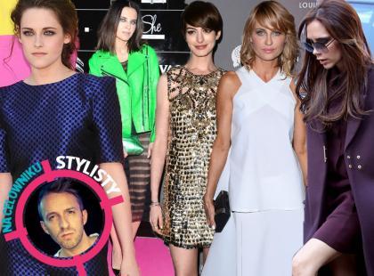 Na celowniku stylisty: 5 najlepiej ubranych kobiet show biznesu
