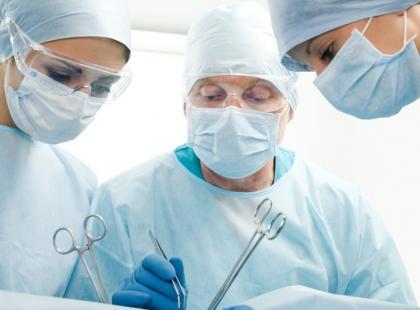 Na chore zatoki – chirurgia endoskopowa!